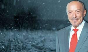 Καιρός - «βόμβα» Αρνιακού: Το χιόνι θα φτάσει ως τη θάλασσα (vid)