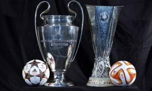 UEFA: Αυτές είναι οι αλλαγές σε Champions League και Europa League