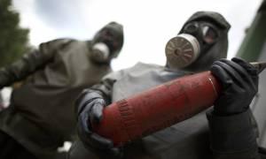 ΝΥΤ: Ειδικοί του ΟΗΕ συνδέουν το πρόγραμμα των χημικών όπλων της Συρίας με τη Βόρεια Κορέα