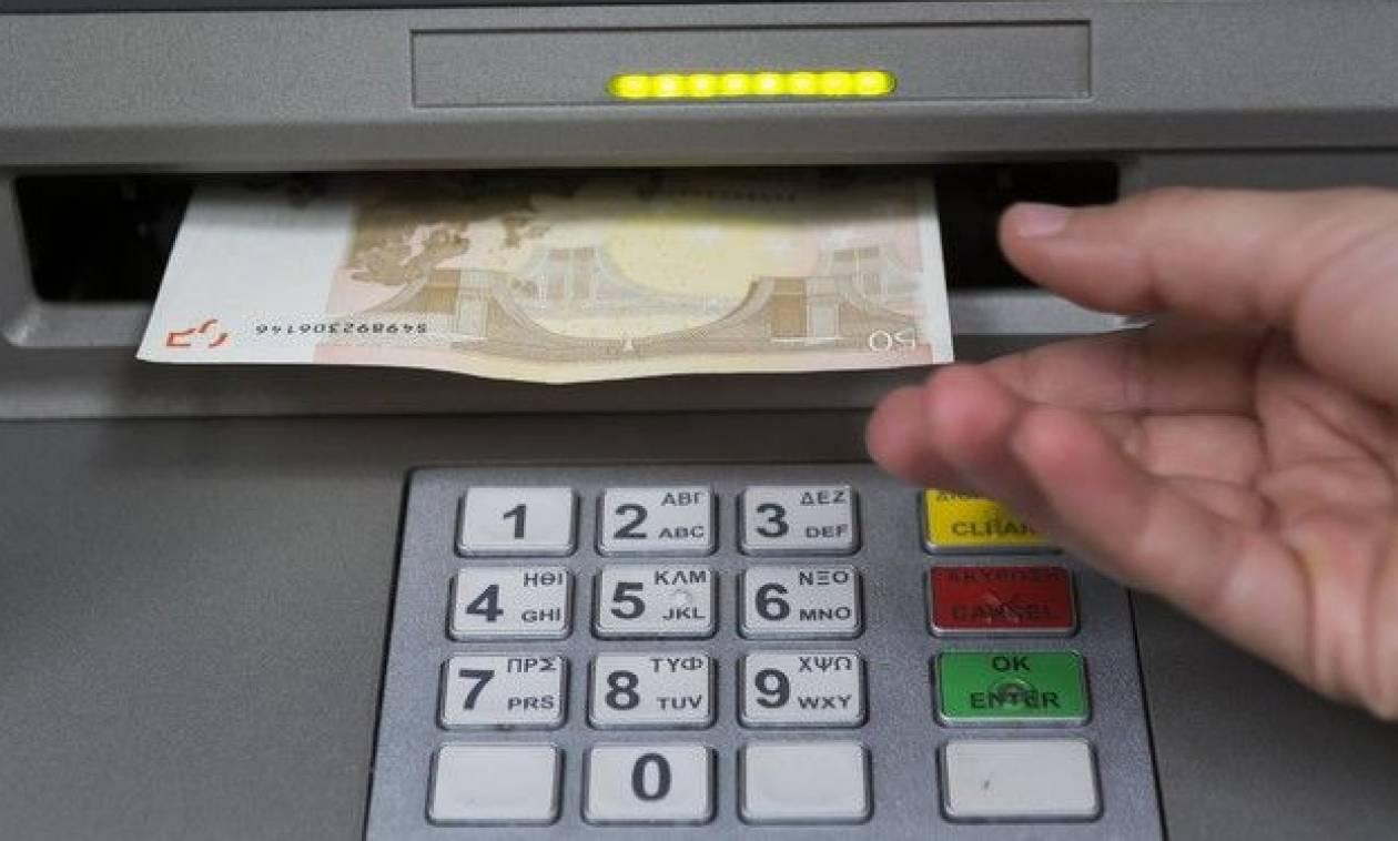 Capital Controls: Προσοχή! Έρχεται μεγάλη αλλαγή στις αναλήψεις μετρητών