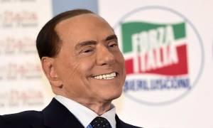 Ιταλία Εκλογές - Μπερλουσκόνι: Είμαι σαν το καλό κρασί. Βελτιώνομαι με τα χρόνια και είμαι τέλειος