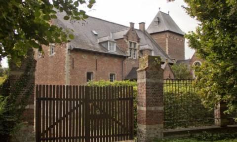 Πωλείται το διάσημο...κάστρο του Ρούμπενς! (pics)