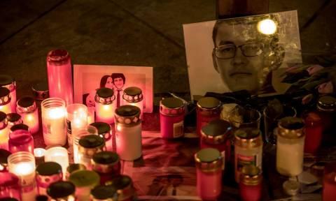 Σλοβακία: Παραιτήθηκε ο υπουργός Πολιτισμού για τη δολοφονία του δημοσιογράφου