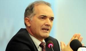 Σαλμάς: Καμία διαφωνία με την πρόταση της ΝΔ για Προανακριτική - Γιατί δεν υπέγραψα