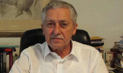 Ανασχηματισμός 2018 - Φώτης Κουβέλης: Η μεγάλη «έκπληξη» στο υπουργείο Εθνικής Άμυνας