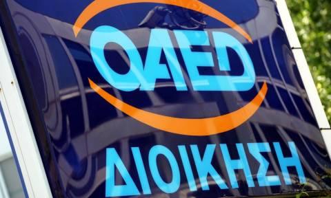 ΟΑΕΔ: Δυνατότητα εγγραφής στο μητρώο για άνεργους χωρίς μόνιμη κατοικία