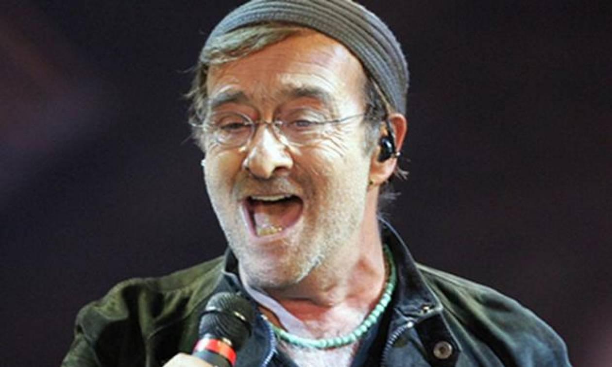 Σαν σήμερα το 2012 πέθανε ο Ιταλός τραγουδοποιός, Λούτσιο Ντάλα