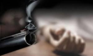 Σοκ στα Χανιά: Αυτοπυροβολήθηκε στο κεφάλι με κυνηγετικό όπλο