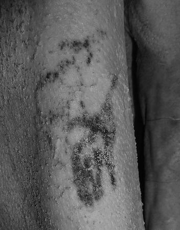 gebelein man tattoo