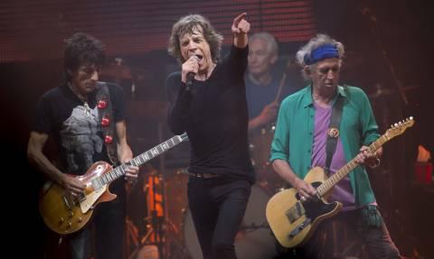Rolling Stones: Έξαλλος ο Μικ Τζάγκερ με τον Κιθ Ρίτσαρντς έπειτα από 50 χρόνια φιλίας