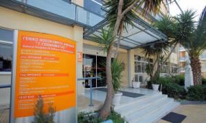 Το πρώτο φαρμακείο στο ΕΣΥ με αυτοματοποιημένους ελέγχους στο νοσοκομείο «Γεννηματάς»