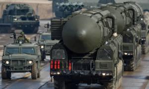 Παγκόσμιος τρόμος: «Αν η Ρωσία δεχθεί επίθεση θα απαντήσουμε με πυρηνικά όπλα» προειδοποιεί ο Πούτιν