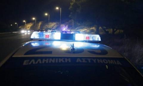 Αθήνα: Μηχανή παρέσυρε και σκότωσε γυναίκα - Πληροφορίες για το τροχαίο ζητά η ΕΛ.ΑΣ.