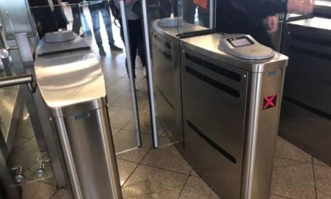 ΟΑΣΑ: Κλείνουν οριστικά οι μπάρες σε όλους τους σταθμούς Μετρό και ΗΣΑΠ