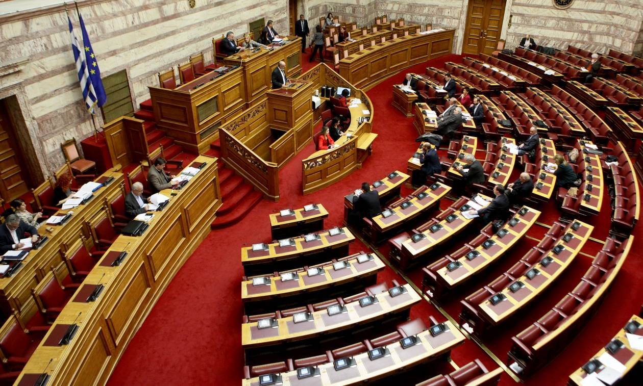 Βουλή: Την Πέμπτη (08/03) η πρόταση της ΝΔ για Προανακριτική κατά Κουρουμπλή, Ξανθού και Πολάκη