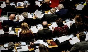 Προανακριτική Novartis: Πρεμιέρα τη Δευτέρα (05/03) με εκλογή προέδρου
