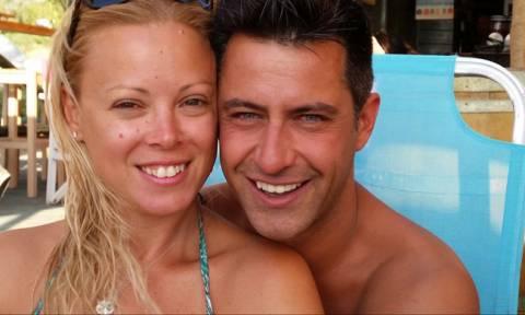 Κωνσταντίνος Αγγελίδης: Η πρώτη φωτογραφία από το νοσοκομείο- Ραγίζει καρδιές το μήνυμα της γυναίκας