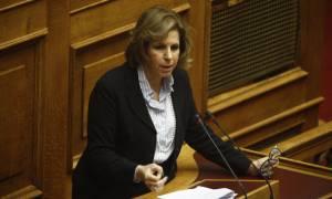 ΠΑΣΟΚ - Χριστοφιλοπούλου: Οι ευθύνες του κ. Τόσκα δεν είναι μόνο πολιτικές