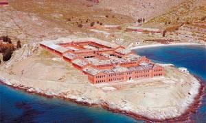 ΣΥΡΙΖΑ: Να γίνει η Μακρόνησος Μνημείο Παγκόσμιας Πολιτιστικής Κληρονομιάς