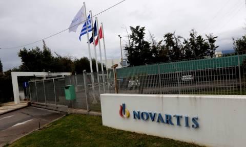 Άδεια στη Novartis Hellas να διαβιβάσει προσωπικά δεδομένα στις αρχές των ΗΠΑ