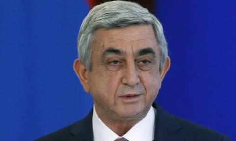 Αρμενικό έφηβος σεξ