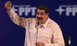 Μετατίθενται οι προεδρικές εκλογές στη Βενεζουέλα