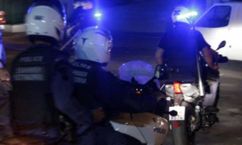 Νέα «έφοδος» για τον Γιαγτζόγλου: Αντιεξουσιαστές στο σπίτι του Γ.Γ. Αντεγκληματικής Πολιτικής