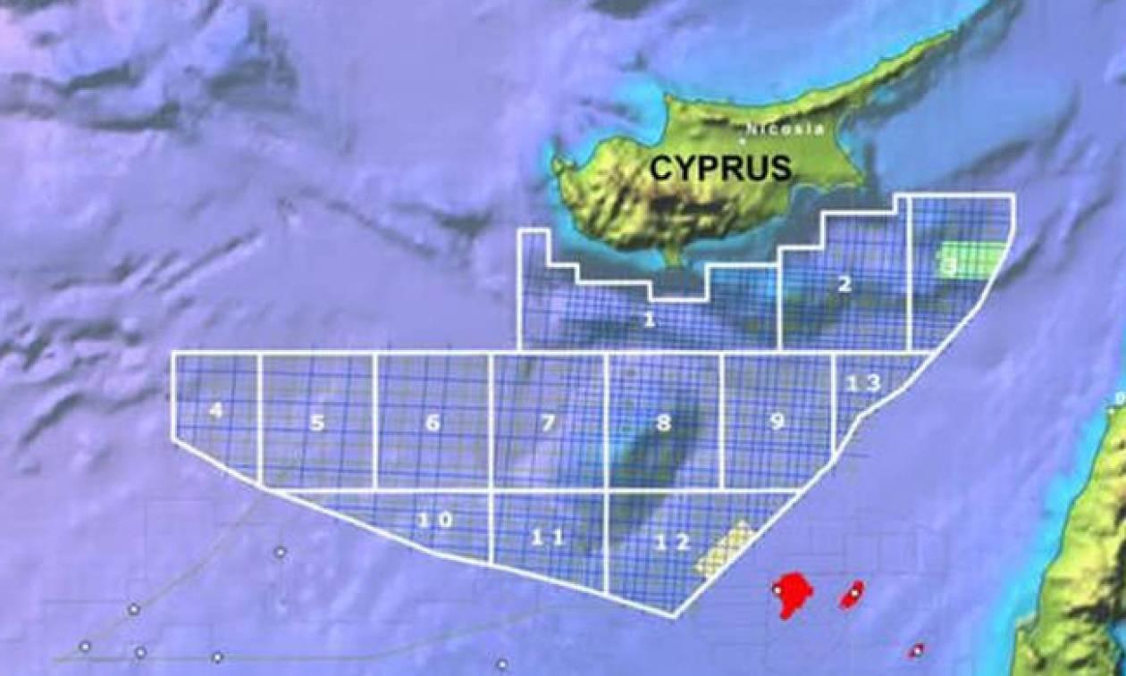 Καταγγελία - «καταπέλτης» στον ΟΗΕ εναντίον της Τουρκίας για τους «τσαμπουκάδες» στην κυπριακή ΑΟΖ