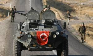 Χάνουν δυνάμεις οι Τούρκοι στο Άφριν: Οχτώ νεκροί και 13 τραυματίες την Πέμπτη