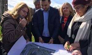 Σπάρτη: Ένα βήμα πιο κοντά στην κατασκευή του νέου Αρχαιολογικού Μουσείου