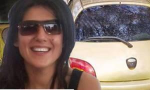 Φωτογραφίες που σοκάρουν: Η Ειρήνη Λαγούδη νεκρή μέσα στο αυτοκίνητό της