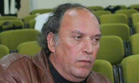 Πέθανε ο Μανόλης Βακόντιος