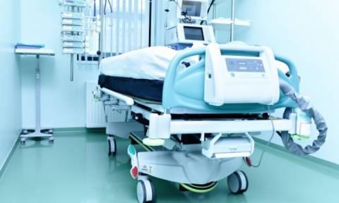 Νοσοκομείο Κεφαλονιάς: Κλειστή η υπερσύγχρονη ΜΕΘ λόγω έλλειψης προσωπικού