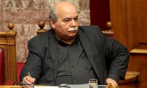 Διαβεβαιώσεις Βούτση για λύση στο πρόβλημα στέγασης βουλευτών της επαρχίας
