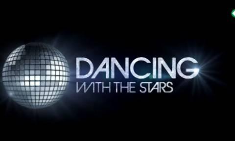 Ελληνίδα… φωτιά μπαίνει στο Dancing With The Stars και το απογειώνει... (video)