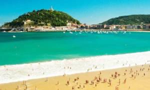 Αυτές είναι οι καλύτερες παραλίες της Ευρώπης για το 2018 (pics)