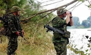 Σύλληψη στρατιωτικών Έβρος: Οι Τούρκοι είχαν στήσει ενέδρα