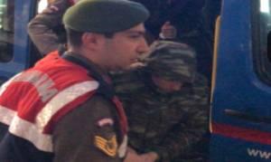 Σύλληψη στρατιωτικών Έβρος: Αυτές είναι οι 4 κατηγορίες για τους Έλληνες στρατιωτικούς