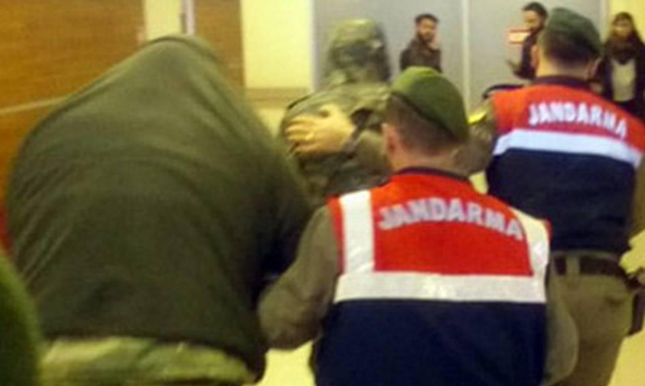 Σύλληψη στρατιωτικών: «Δεν είμαστε πράκτορες» - Τι είπαν στις απολογίες υπολοχαγός και λοχίας