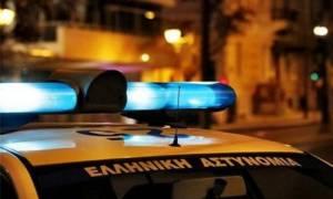 Δολοφονική επίθεση με μαχαίρι στην πλατεία Βικτωρίας