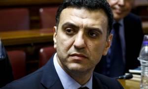 Κικίλιας: Νούμερο ένα θέμα για εμάς να επιστρέψουν οι Έλληνες στρατιώτες