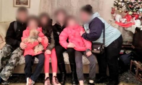 Συγκλονίζουν οι μαρτυρίες για την κόλαση που ζούσαν τα πέντε παιδιά στον Άγιο Δημήτριο