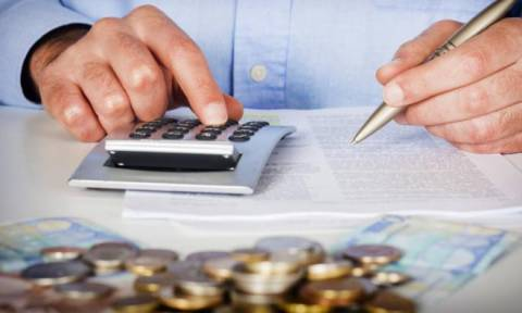Μπλόκο στην εξωδικαστική ρύθμιση χρεών έως 20.000 ευρώ