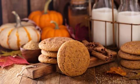 Νηστίσιμα μπισκότα κανέλας. Τα πιο νόστιμα που έχετε φτιάξει