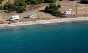 Τραγωδία στη Βόνιτσα: Αγοράκι 2,5 ετών έπεσε στη θάλασσα