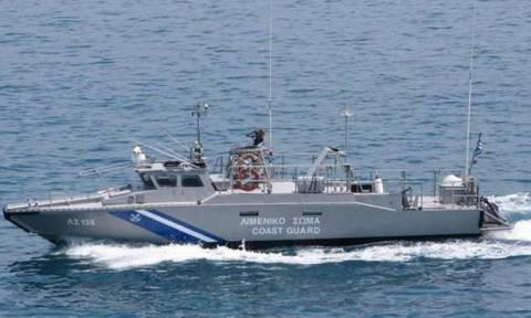 Κρήτη: Τεράστια ποσότητα ναρκωτικών σε μορφή σοκολάτας μέσα σε σκάφος