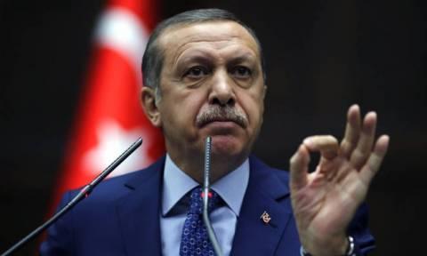«Λάδι στη φωτιά» ρίχνει ο Ερντογάν: Χωρίς την άδεια μας δεν γίνεται τίποτα στην ανατολική Μεσόγειο!