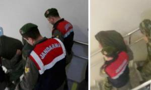 Έβρος-Οι καταθέσεις των στρατιωτικών που συνελήφθησαν: «Νομίζαμε ότι ακολουθούσαμε ίχνη μεταναστών»