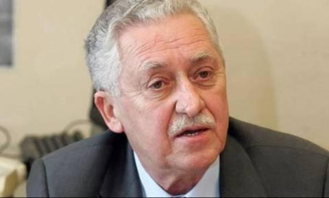 Έβρος - Κουβέλης: Έχουν γίνει όλες οι απαραίτητες ενέργειες για τους δύο Έλληνες στρατιωτικούς