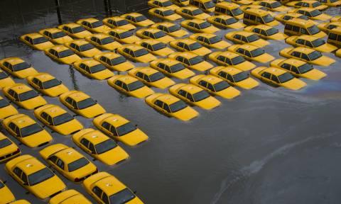 Σαρωτικές καταιγίδες χτυπούν τις ΗΠΑ: Εκατομμύρια σπίτια και επιχειρήσεις στο σκοτάδι – Επτά νεκροί